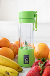 Smart Smoothie Maker